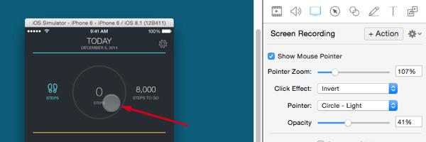 ScreenFlow(Mac)