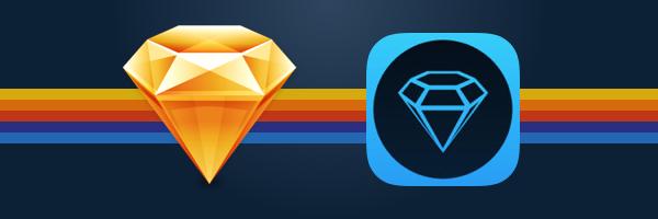 Sketch 3(Mac) + Sketch Mirror(iOS)