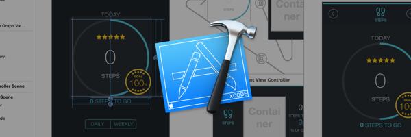 Xcode(Mac)