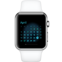 Coyomi for Apple Watch